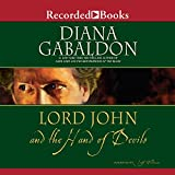 img - for Lord John & the Hand of Devils (Recorded Books Unabridged) book / textbook / text book