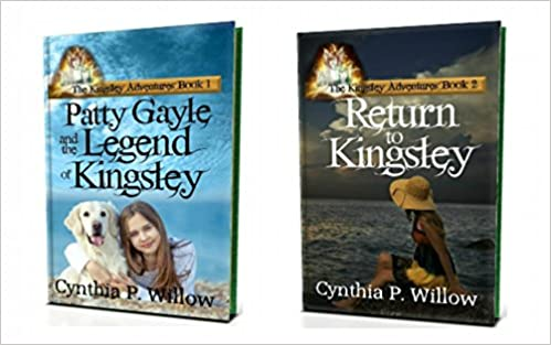 The Kingsley Adventures: 2-book Bundle