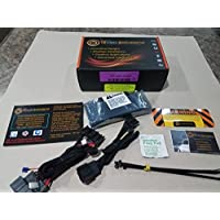 2017-2018 Ford Super Duty Plug & Play Remote Start Kit - NO HORN HONK