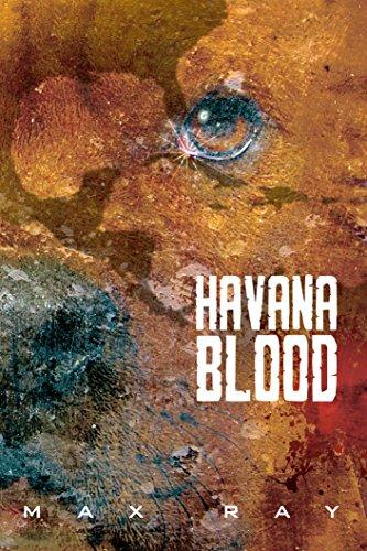 Havana Blood (The JunkYard Dog Book - Havana Max