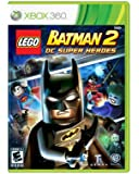 LEGO Batman 2: DC Super Heroes - Xbox 360 Standard Edition