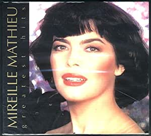 Mireille Mathieu - Greatest Hits [2 CD Set]