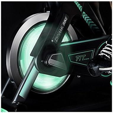 Bicicleta Estática Cecofit UltraFlex 25 7017: Amazon.es: Salud y ...