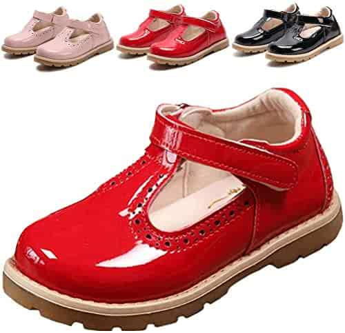 bbfe3f5a4a279 Shopping Red - Shoes - School Uniforms - Girls - Clothing, Shoes ...
