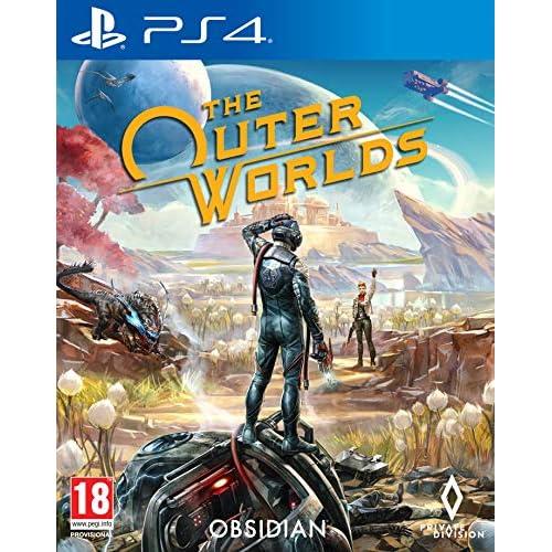 chollos oferta descuentos barato The Outer Worlds