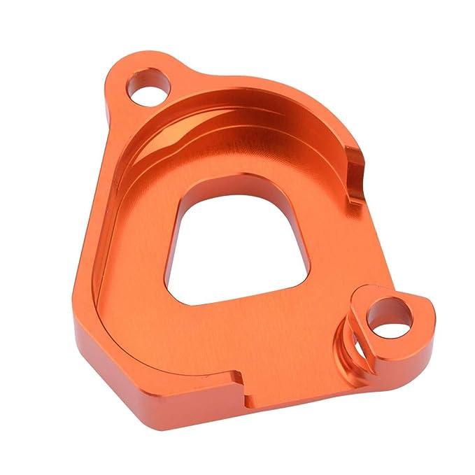 Duokon - Protector de cilindro de embrague de aluminio CNC para motocicleta 1090 1290 R S: Amazon.es: Coche y moto