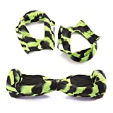 """Scooters Equipment Silicone Case Cover For 6.5"""" 2 Wheels Smart Self Balancing Scooter Hoverboard scooter wheels 6.5"""" models scooter wheels Black+Green"""