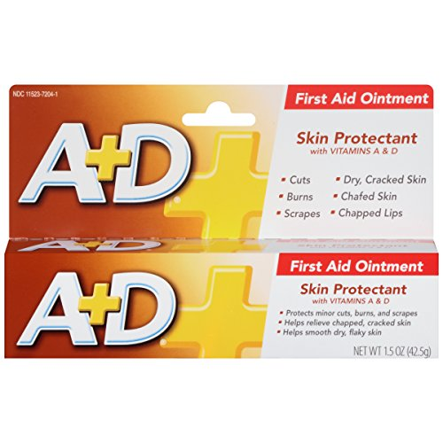 A+d First Aid Ointment - 3