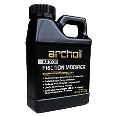 AR9100 Oil Additive