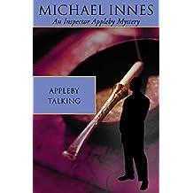 Appleby Talking: Dead Man's Shoes (Inspector Appleby)
