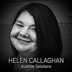 FREE: Audible Interview with Helen Callaghan
