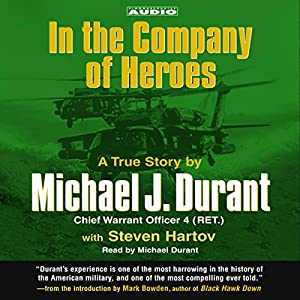 In the Company of Heroes Audiobook