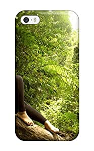 Special Design Back Nature Nap Phone Case Cover For Iphone 5/5s
