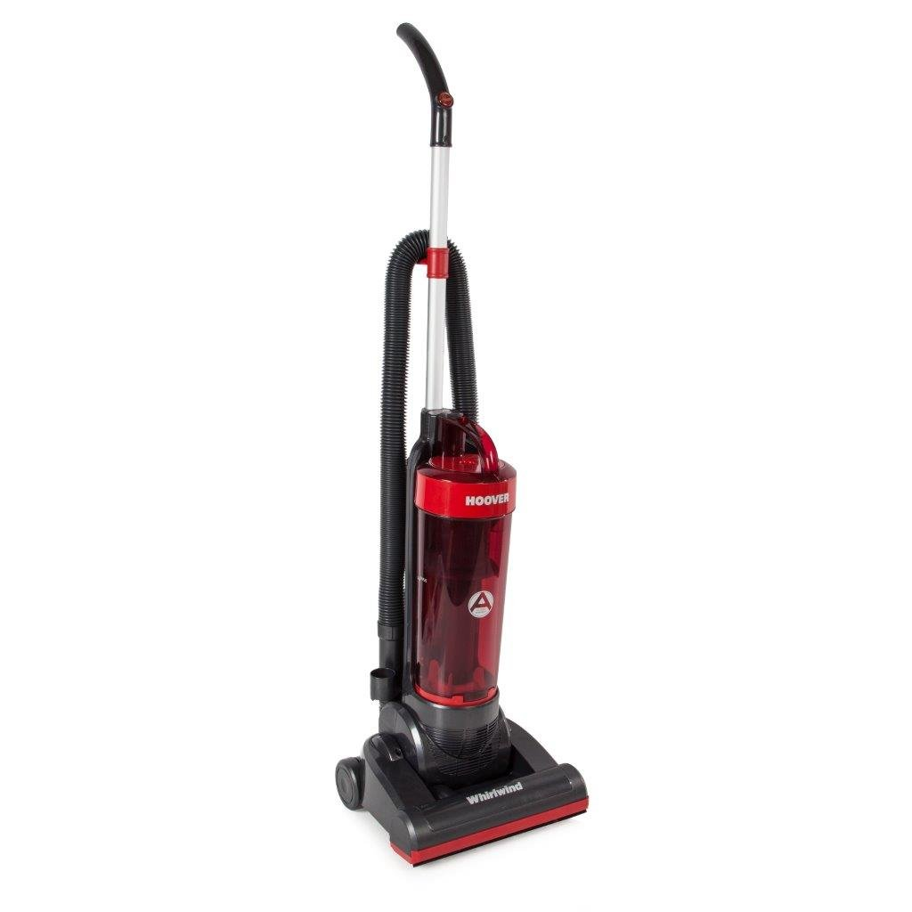 Hoover WR71WR01001 Whirlwind Bagless Upright Vacuum Cleaner 750 W Red Amazoncouk Kitchen Home