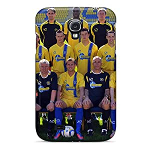 Excellent Galaxy S4 Case Tpu Cover Back Skin Protector Waalwijk 2013