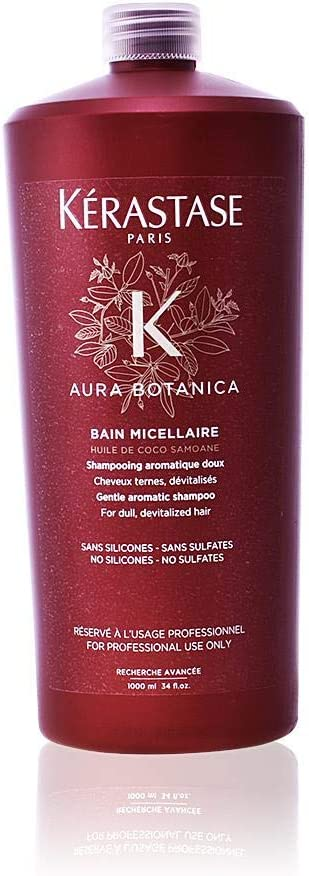 Kerastase Aura Botanica Bain Micellaire 1000Ml