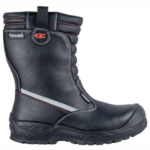 Hro 45 Noir Src De Pursar Sécurité Cofra 000 S3 Wr Taille Ci Chaussures 13550 w45 c6PWOpqv