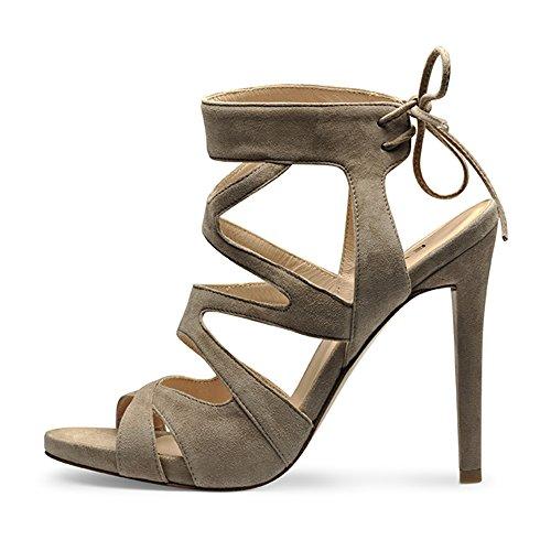 beige Beige Sandali Donna Shoes Evita Rz0pa