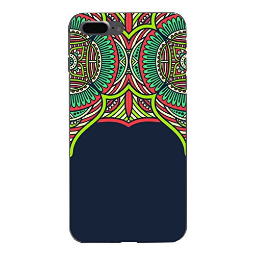 "Disagu Design Case Coque pour Apple iPhone 7 Plus Housse etui coque pochette ""Mandala No.8"""