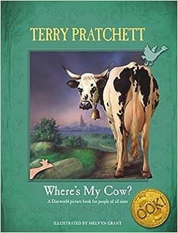 Whereu0027s My Cow?
