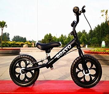 Amazon.com: 12 inchs Equilibrio Bike treadless infantil Road ...