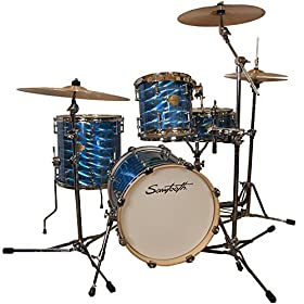 Sawtooth ST-COM-4PC-16-M-KIT-6 Command Series 4-Piece Set Shell Pro Pack 5