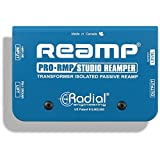 Radial PRORMP | Passive Reamper with Transformer and Level Control