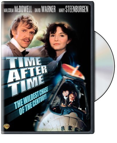Time After Time (DVD) (The Real World San Francisco Full Episodes)