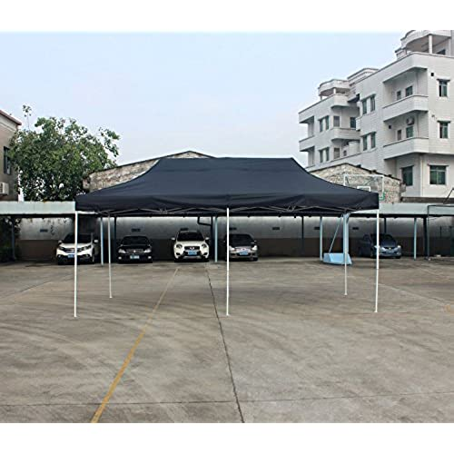 American Phoenix 10x10 10x15 10x20 [White Frame] Portable Event Canopy Tent Canopy Tent Party Tent Gazebo Canopy Commercial Fair Shelter Car Shelter ... & 15x10 Canopy Shelter: Amazon.com