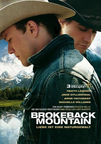 Brokeback Mountain Film