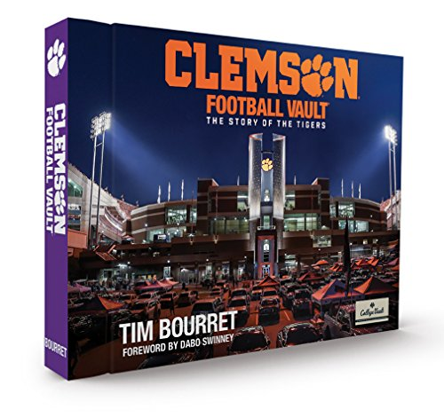 Clemson University Football Vault