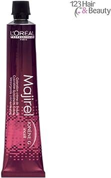 Permanent colour - Majirel 7, 4 mittelblond kupfer (50 ml)