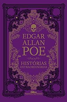 Histórias extraordinárias por [Poe, Edgar Allan]