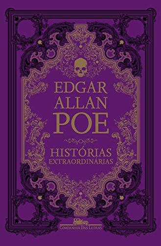 eBook Histórias extraordinárias