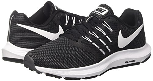 Nero Grey 001 Trail Running Donna white Scarpe Da Nike Run dark Wmns Swift black xOq8n7F