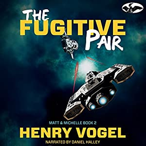 The Fugitive Pair Audiobook