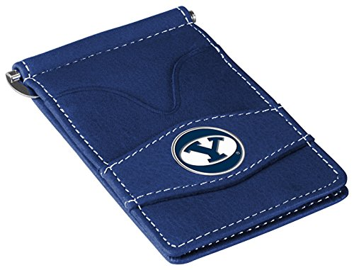 Brigham Young Univ. Cougars - Players Wallet