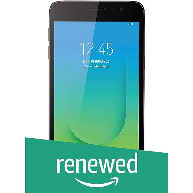 Renewed  Samsung Galaxy J2 Core  Black