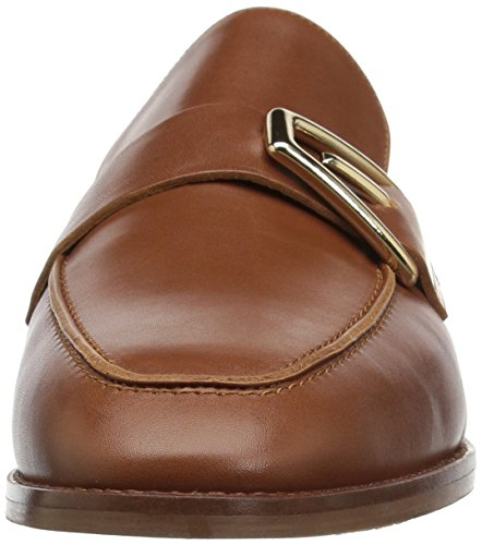 Aquatalia Women's Tosca Calf Mule Cognac discount pay with paypal outlet discounts pre order sale online discount amazon B5DvQZ5Q