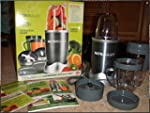 Nutribullet Black