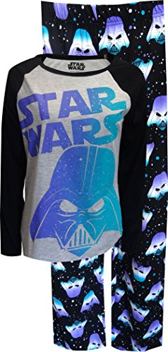 Star Wars Darth Vader Pajamas