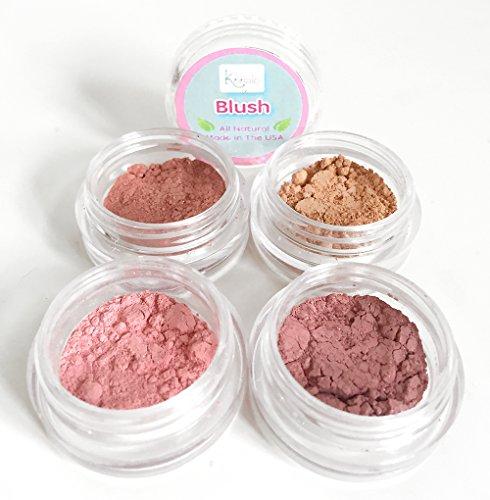 Organic Makeup For Kids Adorable Amazon Young Girls Makeup Kit All Natural Certified Organic