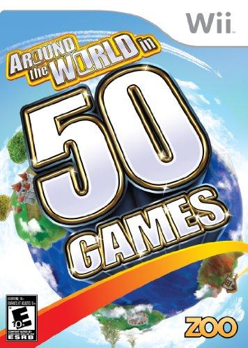 Around The World in 50 Games – Nintendo Wii