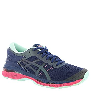ASICS Gel-Kayano 24 Lite-Show Women's Running Shoes