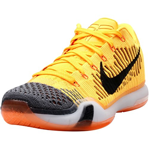 buy cheap for cheap outlet store Locations nike KOBE X ELITE LOW mens basketball trainers 747212 sneakers shoes Rivalry-total Orange/Black-laser Orange-tmbld G EHzAs
