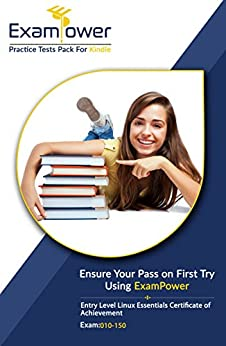 Download for free LPI 010-150 Exam: Entry Level Linux Essentials Certificate of Achievement