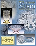 img - for Florence's Glassware Pattern Identification Guide: Easy Identification for Glassware from 1900 Through the 1960s, Vol. 2 book / textbook / text book