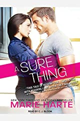 A Sure Thing (Donnigans) Audio CD