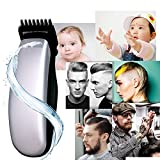 NVTED 4 in 1 Hair Beard Trimmer Clippers, Professional Grooming...