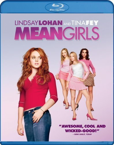 Mean Girls [Blu-ray] by Warner Bros. by Various